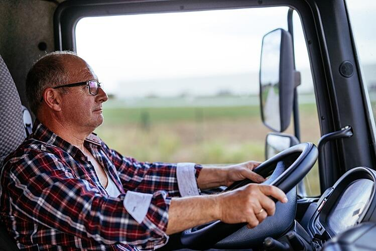 Reduce Driver Turnover