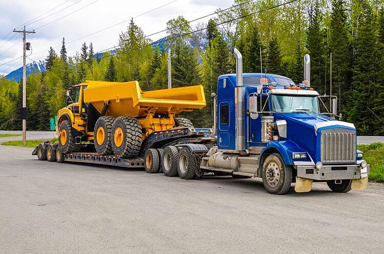 Off Road Diesel for Construction Companies