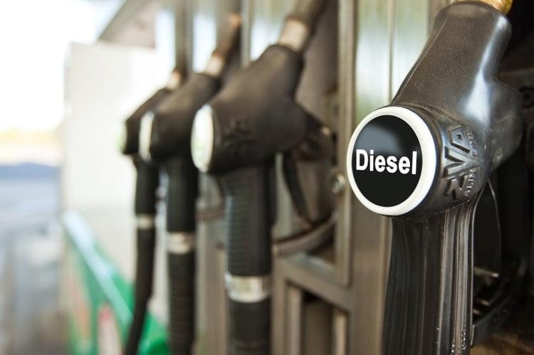 diesel fuel card
