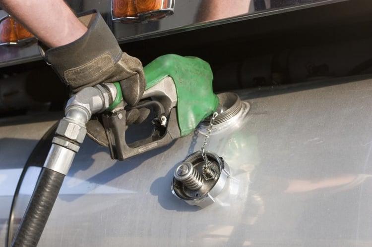 Reduce Fuel Card Fraud