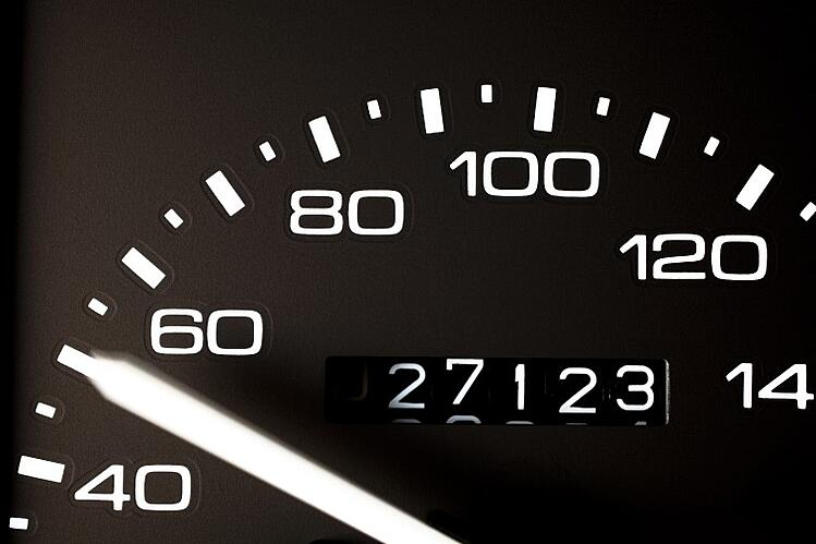 Lower Costs with Fleet Fuel Card Odometer Entry