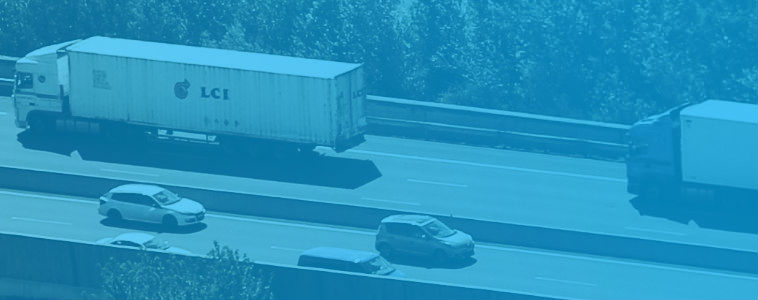 How truck drivers stay healthy on the road