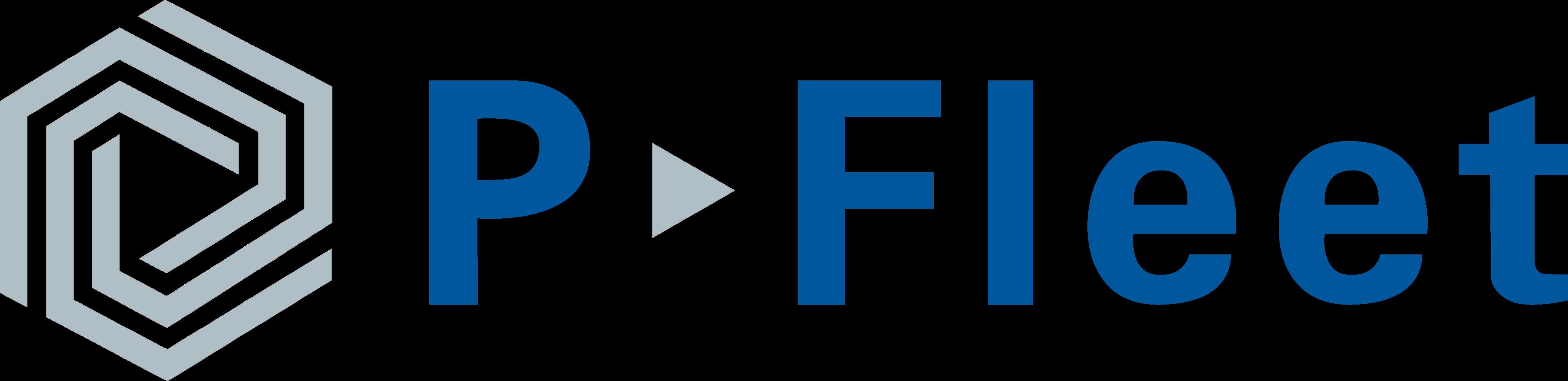 P-Fleet Logo