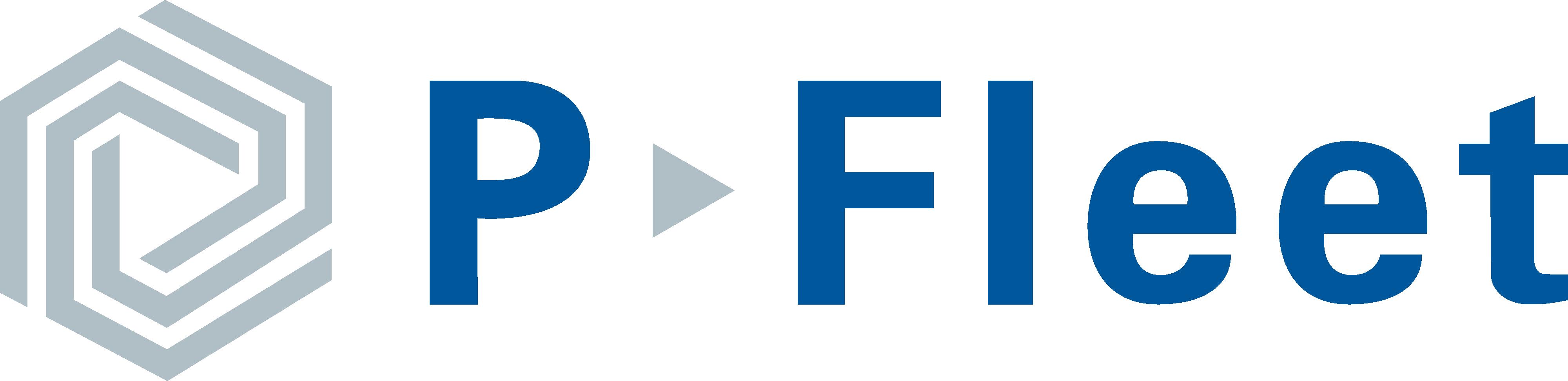 P-Fleet Logo Blue Grey w extra vertical white space